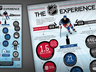THE NHL EXPERIENCE