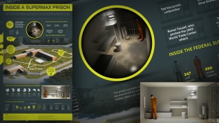 Anatomy of a Supermax Prison