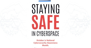Staying Safe in the Cyberspace