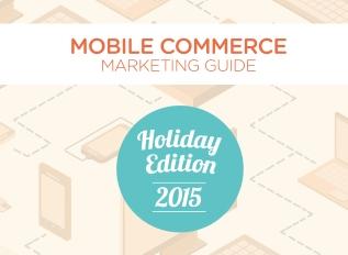 Mobile Commerce Ebook